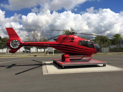 Aircraft for Sale/ Swap/ Trade in California, United States: 2007 Eurocopter EC 120B Colibri