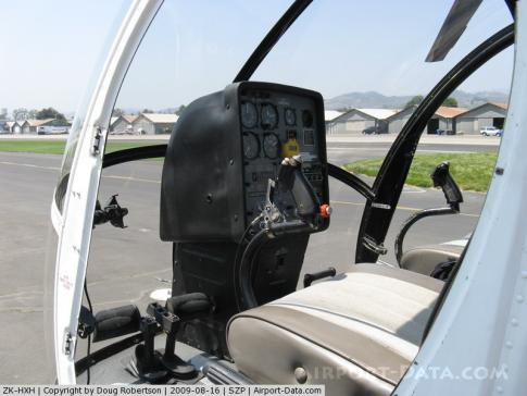 Aircraft for Sale/Swap/Trade in USA: 1990 Hughes 269C - 3