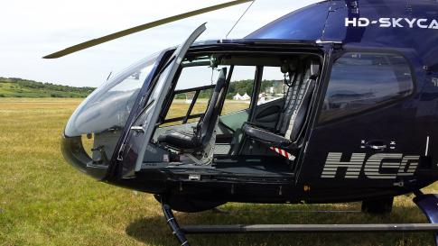 Aircraft for Sale in Germany: 2000 Eurocopter EC 120B - 2