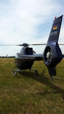 Aircraft for Sale in Germany: 2000 Eurocopter EC 120B - 3