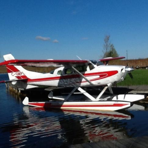 Aircraft for Sale in Lindsay, Ontario, Canada (CNF4): 1980 Cessna TU206G