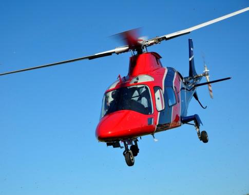 Aircraft for Sale in Russia: 2000 Agusta A109