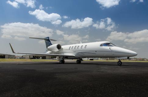 Aircraft for Sale in Texas, United States: 2006 Learjet 40-XR