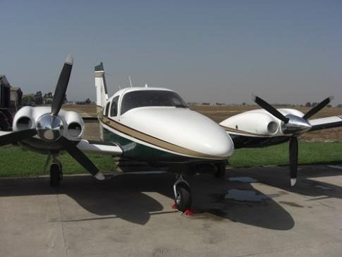 Aircraft for Sale in Morocco: 1998 Piper PA-34 Seneca V