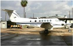 1987 Beech B200C King Air