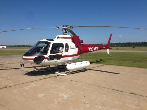 Aircraft for Sale/ Lease/ Wet Lease/ Dry Lease/ Rental in United States: 1980 Eurocopter AS 350BA Ecureuil