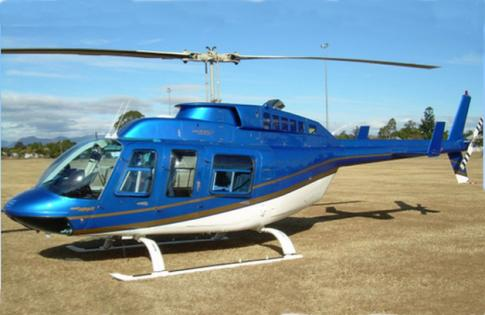 Aircraft for Sale in Australia: 1980 Bell 206L1 LongRanger II