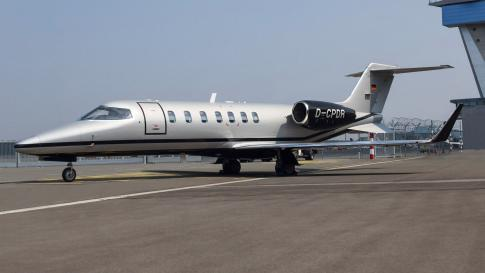 2007 Learjet 40-XR
