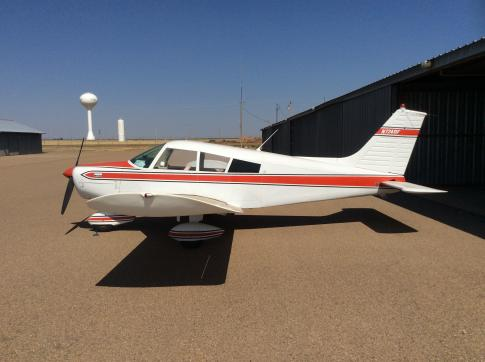 Aircraft for Sale in Albuquerque, New Mexico, United States: 1969 Piper PA-28-140B Cherokee