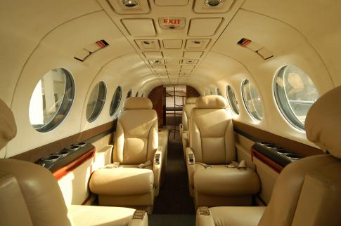 Aircraft for Sale in Egypt: 2006 Beech King Air - 1