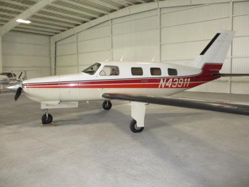Aircraft for Sale in United States: 1985 Piper PA-46-310P Malibu