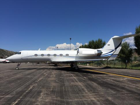 Aircraft for Sale in United States: 1992 Gulfstream GIV/SP