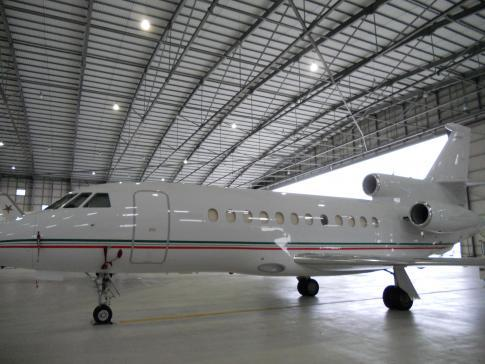 Aircraft for Sale in France: 1998 Dassault 900B Falcon
