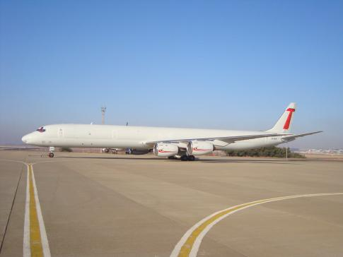 Aircraft for Sale in Johannesburg, Johannesburg, South Africa (JNB): 1971 McDonnell Douglas DC-8-73F