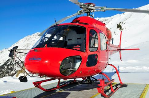 Aircraft for Sale/ Lease/ ACMI Lease/ Wet Lease/ Dry Lease in France: 2016 Eurocopter AS 355N Ecureuil II