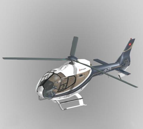 Aircraft for Sale/ Lease/ ACMI Lease/ Wet Lease/ Dry Lease in France: 2016 Eurocopter EC 120B Colibri