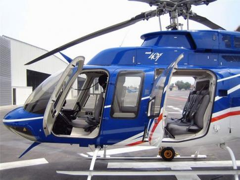 Aircraft for Sale in United States: 2016 Bell 407