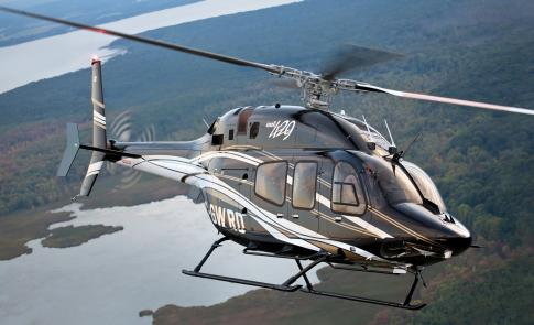 Aircraft for Sale/ Lease/ ACMI Lease/ Wet Lease/ Dry Lease in United States: 2016 Bell 429