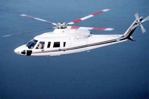 Aircraft for Sale/ Lease/ ACMI Lease/ Wet Lease/ Dry Lease in United States: 2016 Sikorsky S-76C++