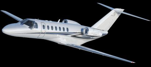 2016 Cessna 525 Citation CJ3
