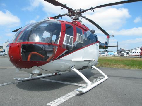 Aircraft for Sale in Canada: 1990 Eurocopter Bo 105-CBS4