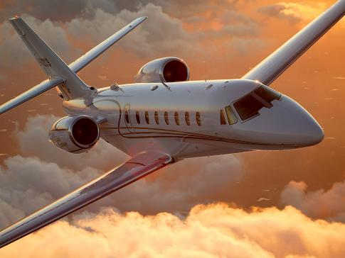Aircraft for Sale/ Lease/ ACMI Lease/ Wet Lease/ Dry Lease in Oklahoma, United States: 2016 Cessna 680 Citation Sovereign