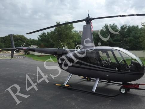 Aircraft for Sale in United States: 2015 Robinson R-44 Raven