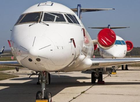 Aircraft for Sale in Germany: 2001 Bombardier CRJ-200