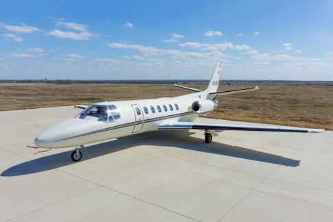 1994 Cessna 560 Citation V