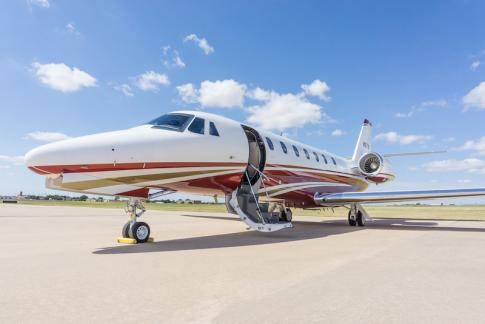 Aircraft for Sale in Oklahoma, United States: 2014 Cessna 680 Citation Sovereign