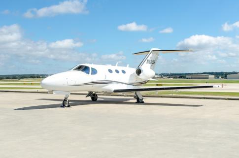 2009 Cessna 510 Citation Mustang