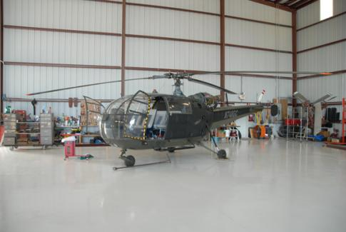 Aircraft for Sale in Ft. Pierce, Florida, United States (KFPR): 1973 Eurocopter Alouette III