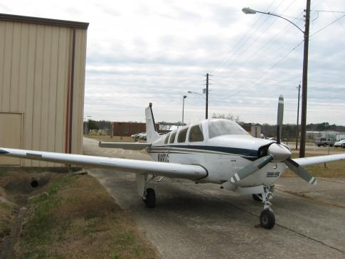 Aircraft for Sale in Mississippi, United States: 2005 Beech A36 Bonanza