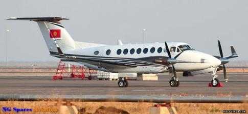 2008 Beech B300 King Air