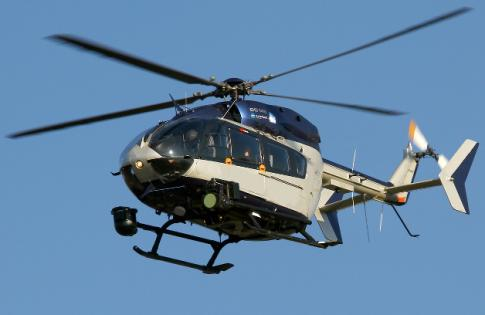 Aircraft for Sale/Lease in USA: 2011 Eurocopter EC 145 - 1