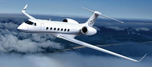 Aircraft for Sale in United States: 2015 Gulfstream G550