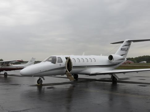 2010 Cessna 525 Citation CJ3