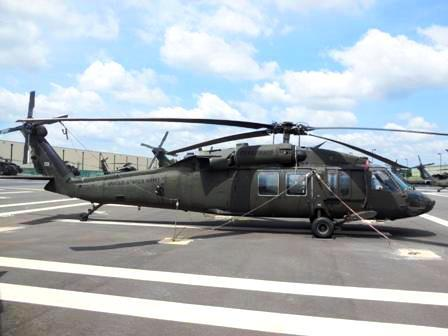 1981 Sikorsky Black Hawk for Sale in Melbourne, Florida, United States
