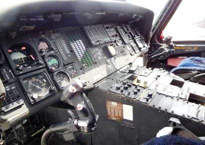 Aircraft for Sale in Georgia: 1981 Sikorsky Black Hawk - 2