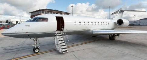 Aircraft for Sale in United States: 2006 Bombardier Global 5000