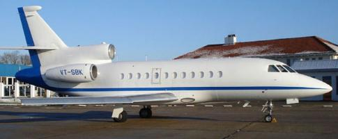 Aircraft for Sale in United States: 2001 Dassault 900EX Falcon