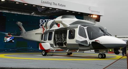 Aircraft for Sale/ Lease in Italy: 2015 Agusta