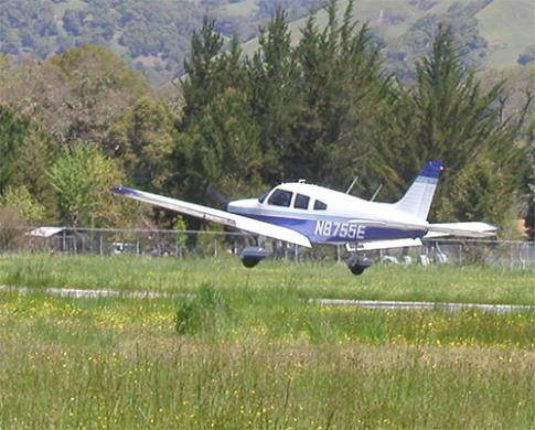 Aircraft for Sale in Concord, California, United States (KCCR): 1976 Piper PA-28-181 Archer