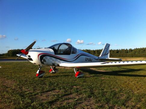 Aircraft for Sale in Taurage, Lithuania: 2006 Skyleader Aircraft