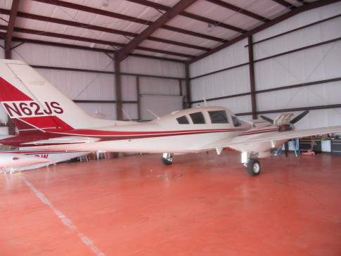 Aircraft for Sale in Florida, United States: 1969 Beagle B.206 Series II