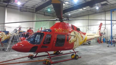 Aircraft for Sale/ Lease in Las Vegas, Nevada, United States (LAS): 2010 Agusta AW119 Ke Koala