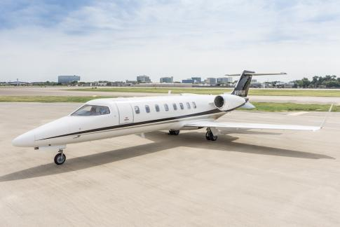 Aircraft for Sale/ Swap/ Trade in Dallas, Texas, United States: 2004 Learjet 45-XR