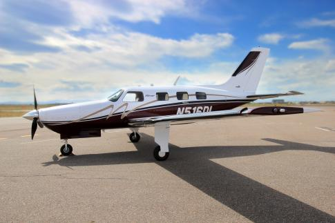 Aircraft for Sale in Centennial, Colorado, United States (APA): 2011 Piper PA-46-350P Malibu Mirage