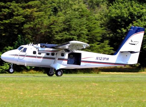 Aircraft for Sale in Williamstown, New Jersey, United States: 1966 de Havilland DHC-6-100 Twin Otter