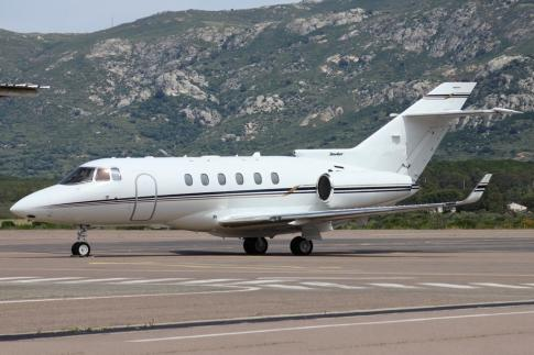 Aircraft for Sale in Italy: 2008 Hawker Siddeley 900XP